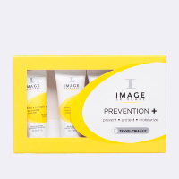 PREVENTION+ trial kit - Набор мини-препаратов PREVENTION+