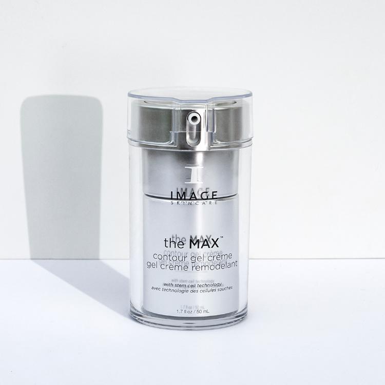 the MAX Contour Gel Creme - Контуринг для лица the MAX